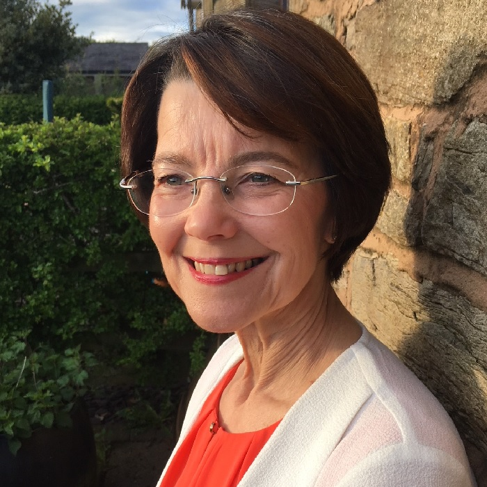 Carolyn Baxendale MBE (Education Adviser)