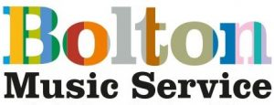 Logo of Bolton Music Service