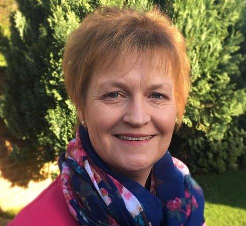 Jane Hampson
