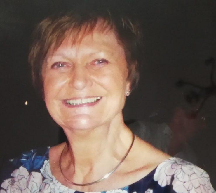 Jeanette Winstanley