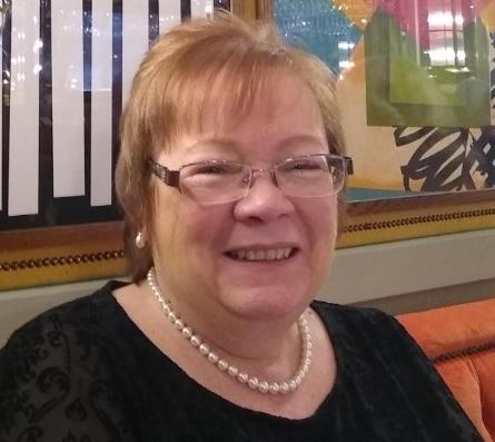 Patricia Tremayne (Secretary)