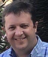 Rob Tinniswood (Treasurer)