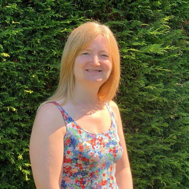Sally Leyland (Hindley)
