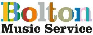 Logo of Bolton Music Service