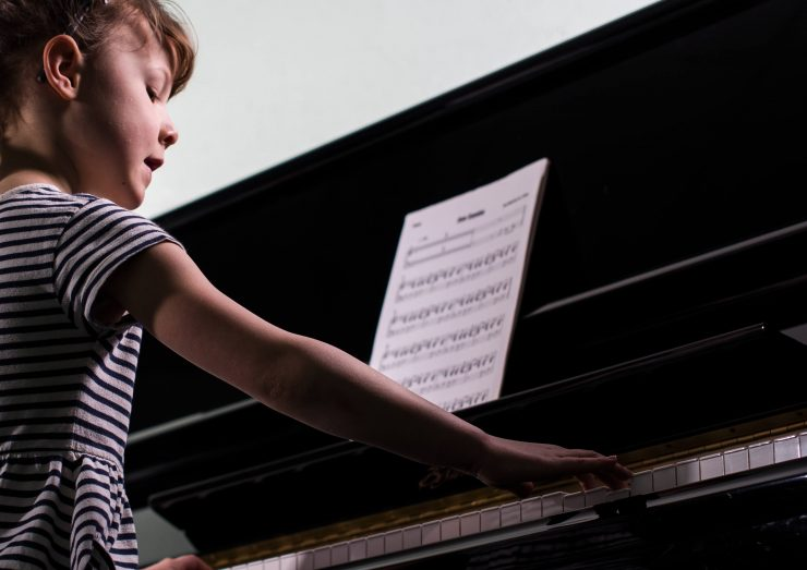 Music Education During a Pandemic